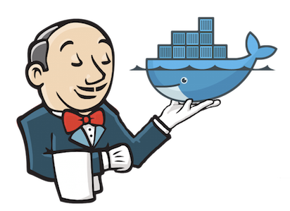 Jenkins and Docker, perfect combination